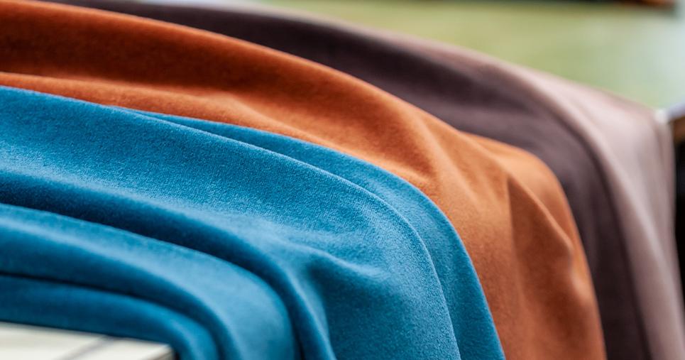 Speciality Fabrics