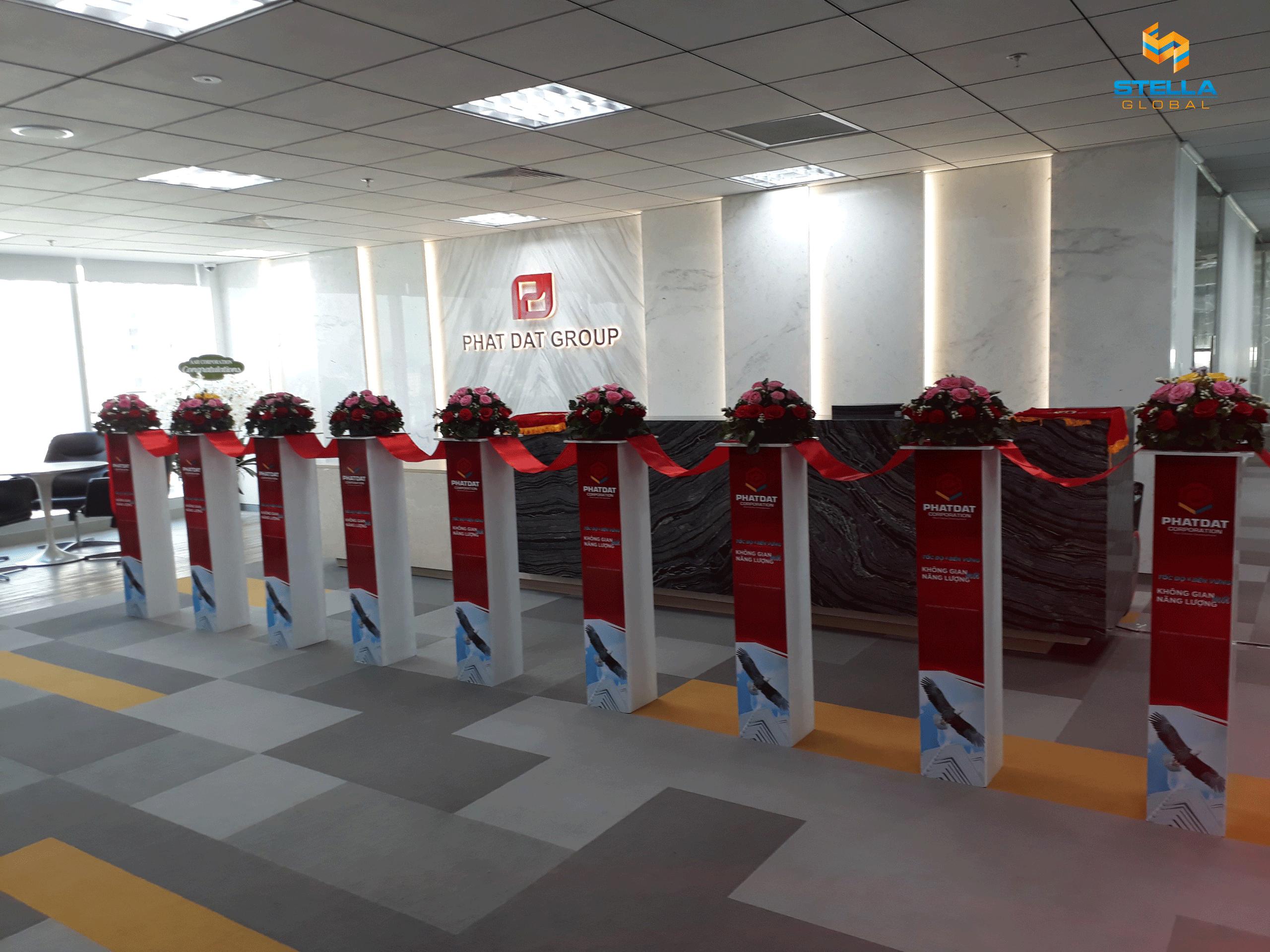 Phat Dat Office