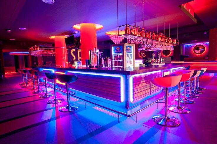 Nhà hàng, quán bar