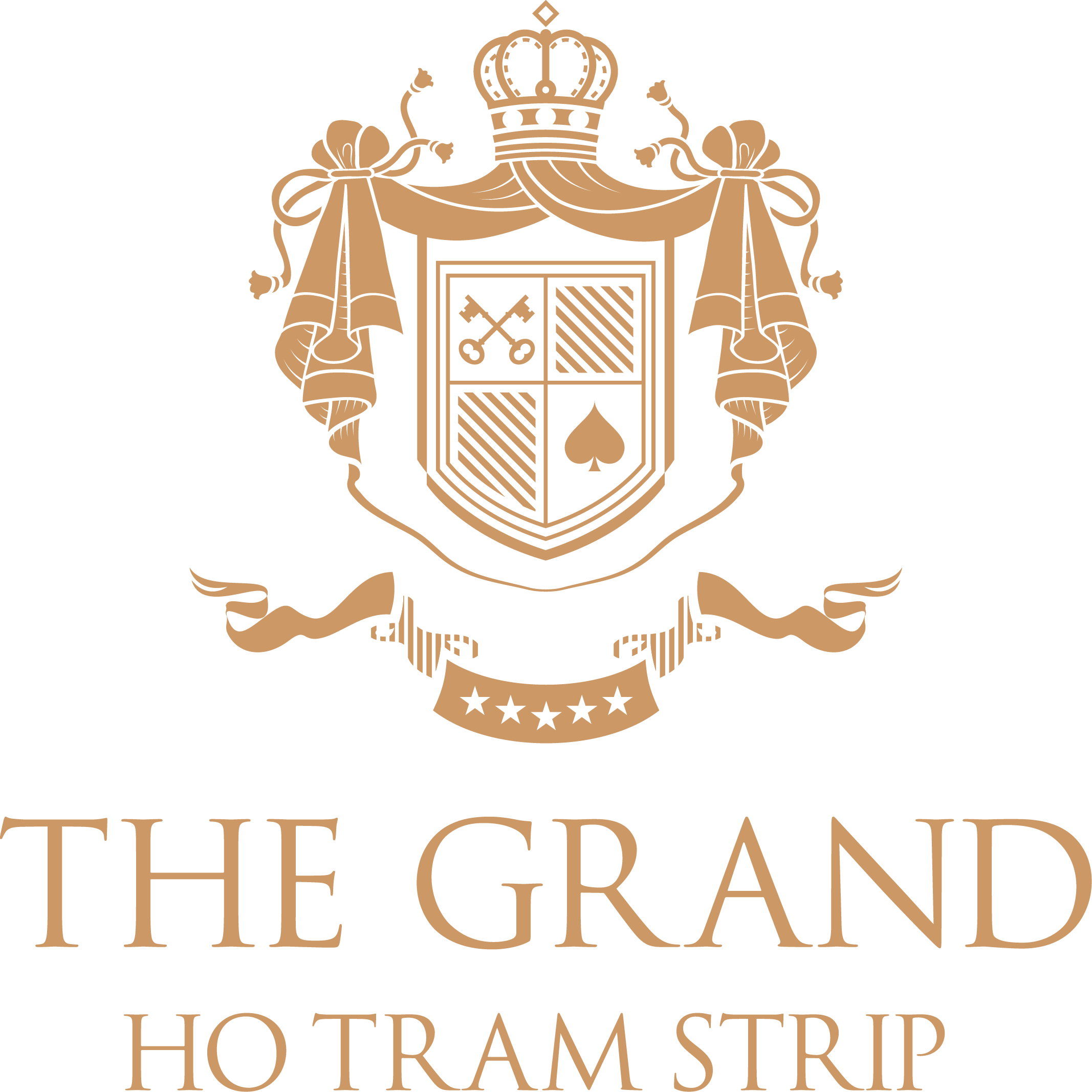 GRAND HO TRAM STRIP VIETNAM
