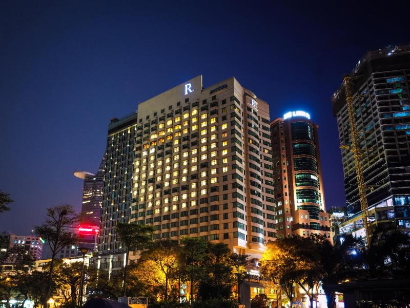 Renaissance Riverside Hotel Sài Gòn