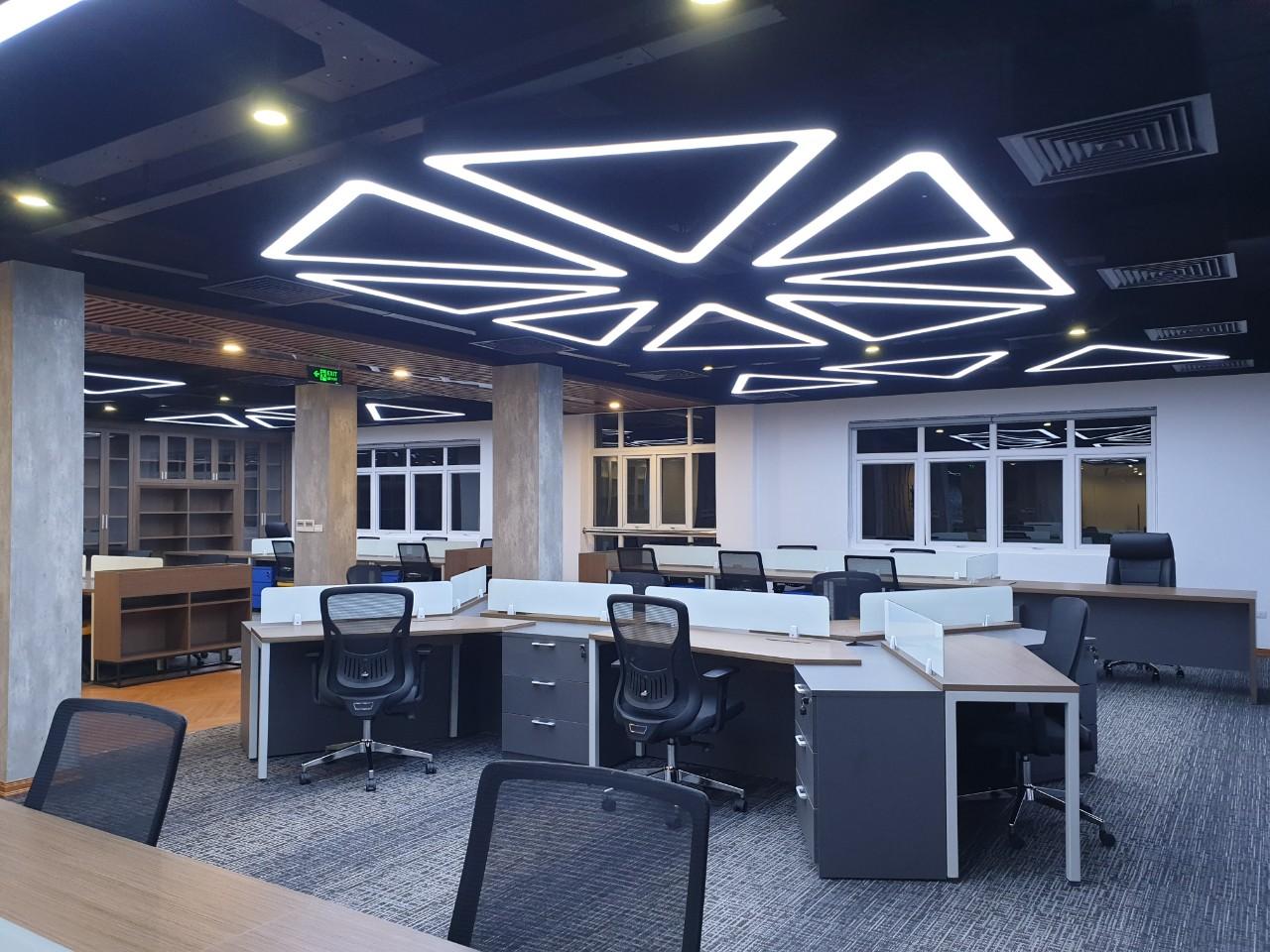 EMIC Office Bắc Ninh