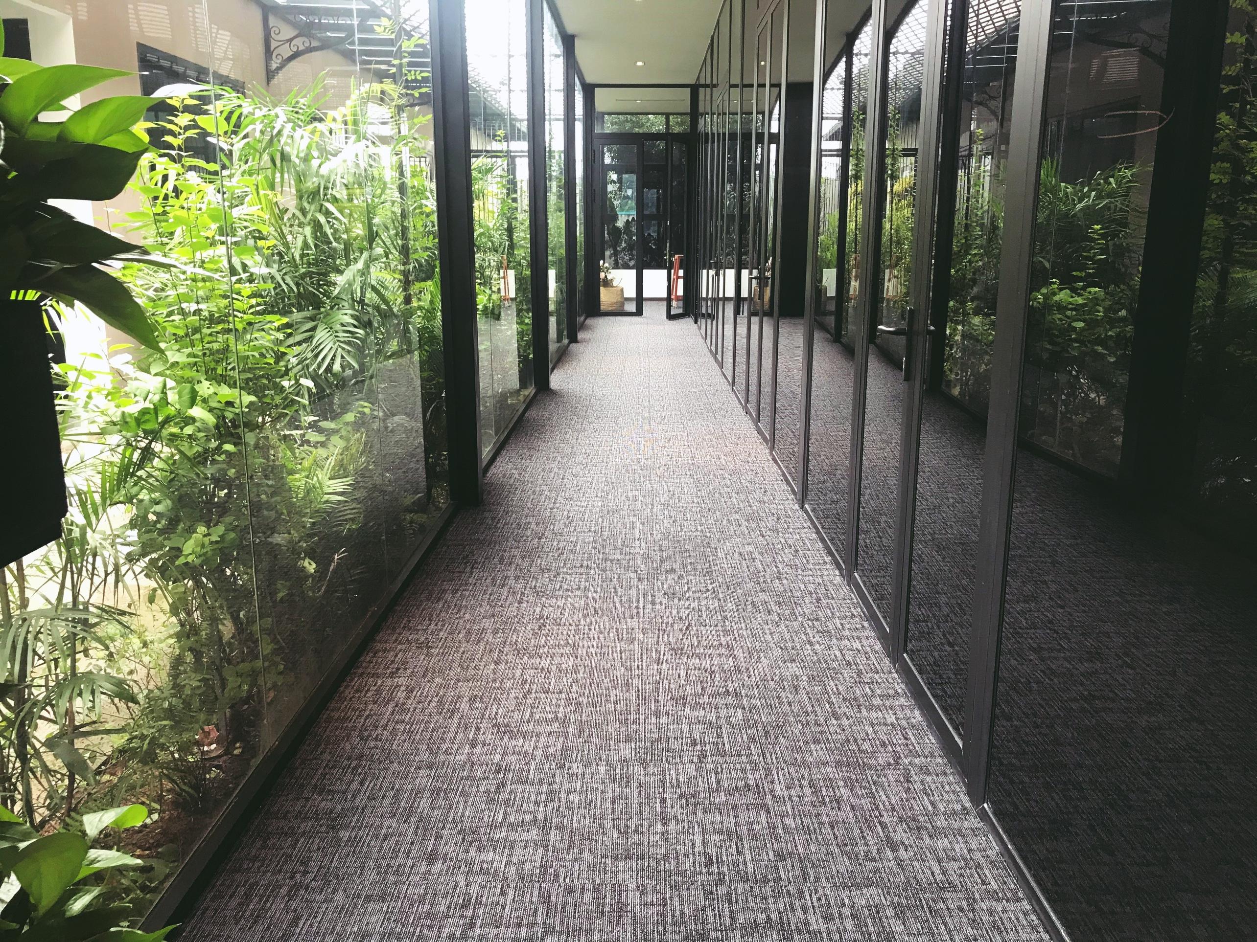 DOSA Land Office