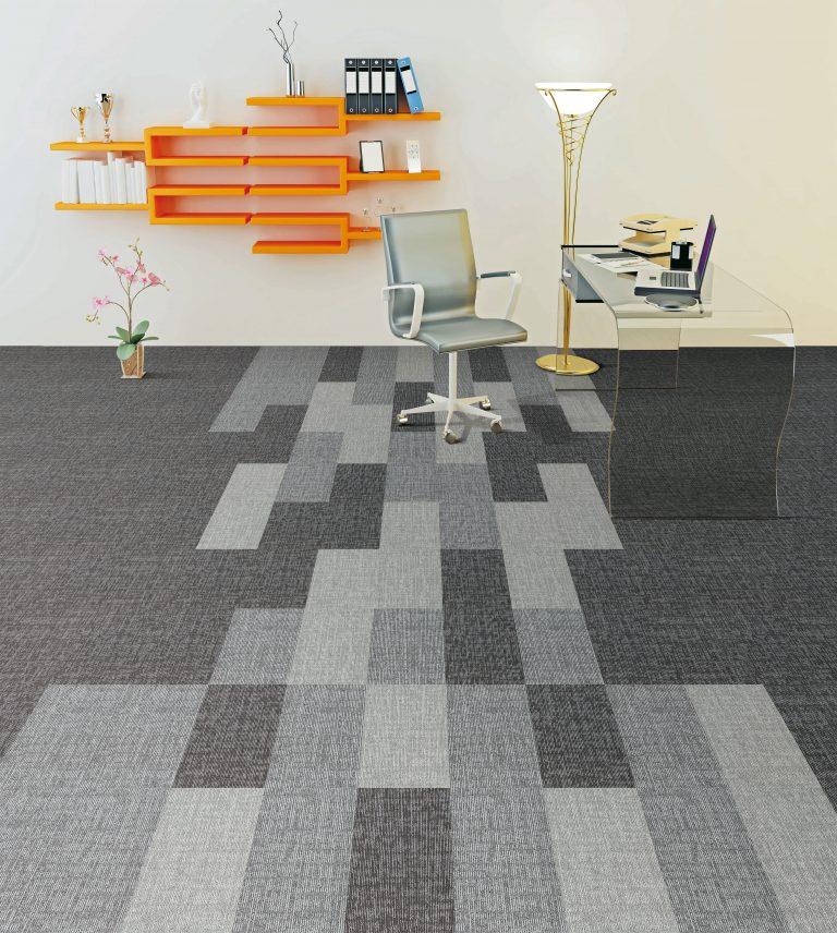 R-Kitex Carpet Tile – R3076