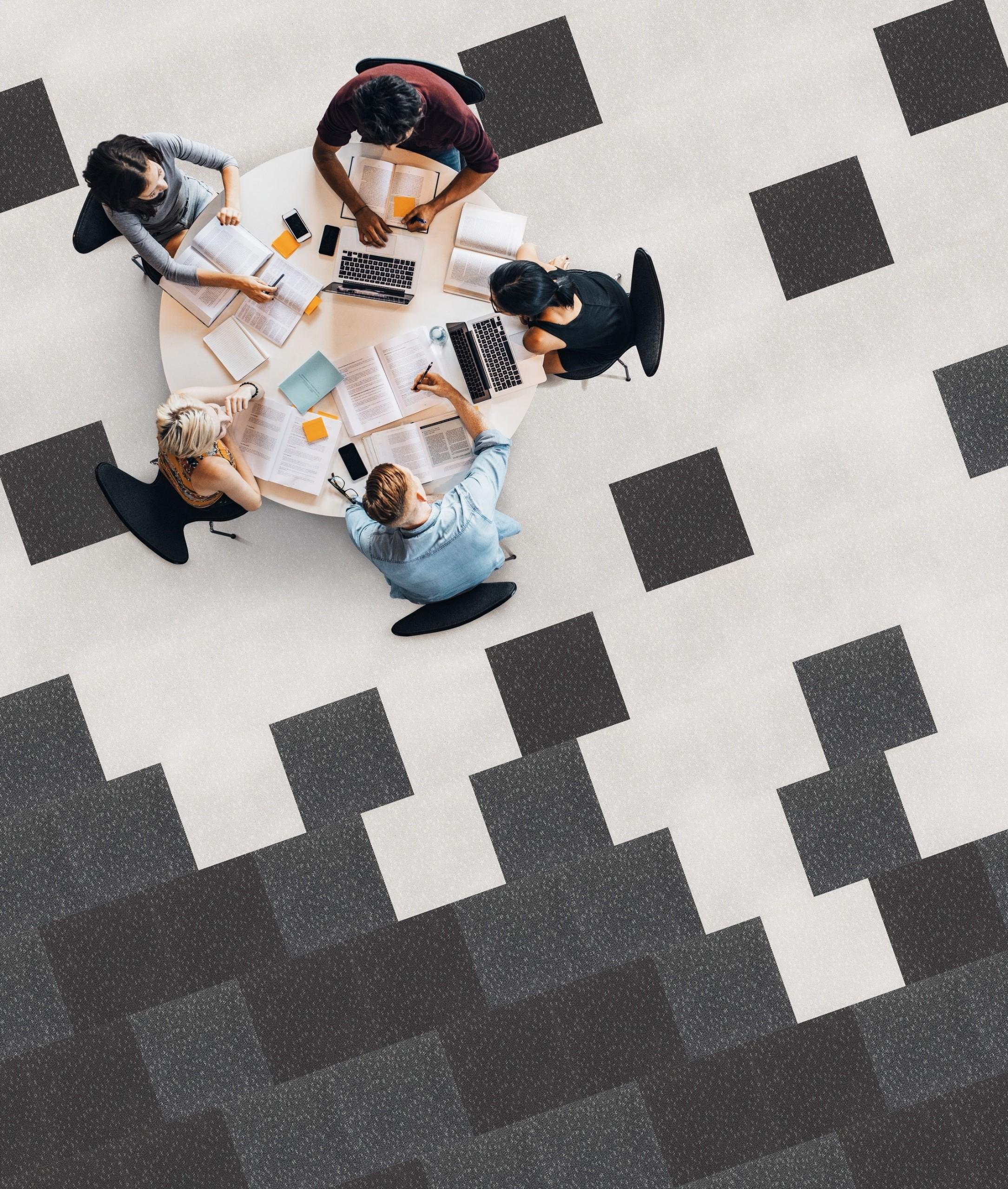 R-Kitex Carpet Tile – R3022