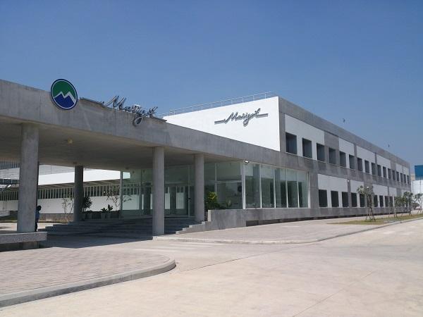 Marigot Factory Dong Nai